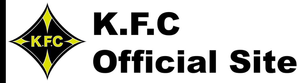 K.F.C-中野区・新宿区で活動する社会人サッカーチーム-
