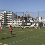 K.F.C ブログ開始!!【2019/03/09練習@本五ふれあい公園】